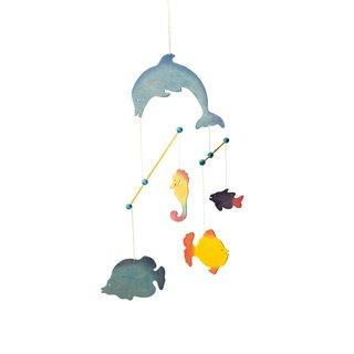 Ostheimer Mobile Delfin 5520050