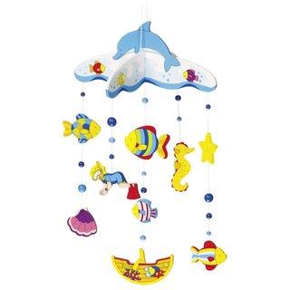 Mobile Unterwasserwelt